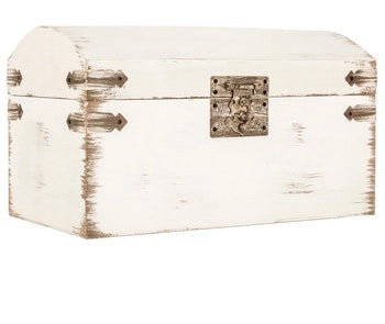 Shabby Chic Card Box