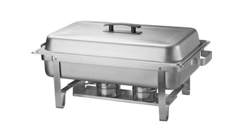 8 Qt. Full size Chafing Dishes