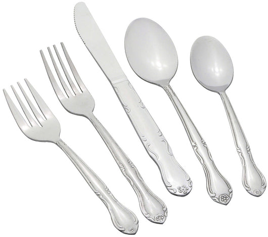 Elegance Flatware Collection