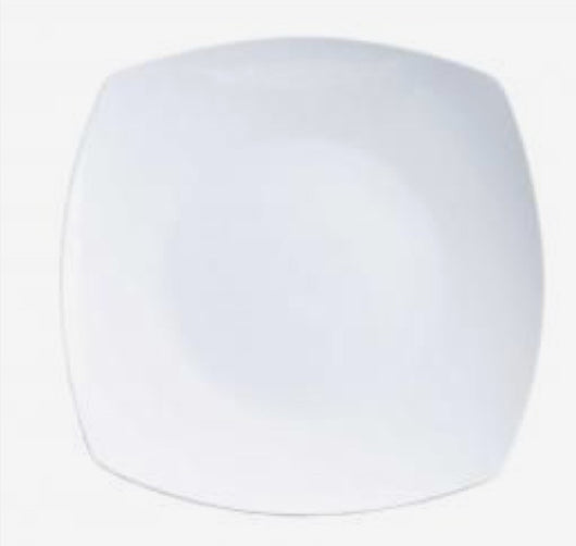 Rounded Square Side Plate