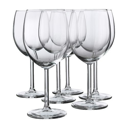 10 oz. Red Wine Glass