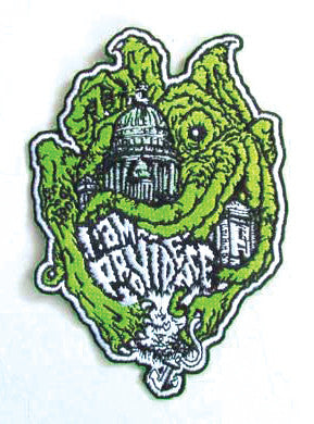 I am Providence Patch