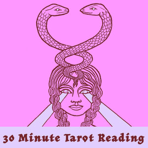 30 Minute Tarot Reading by Kyla Quigley