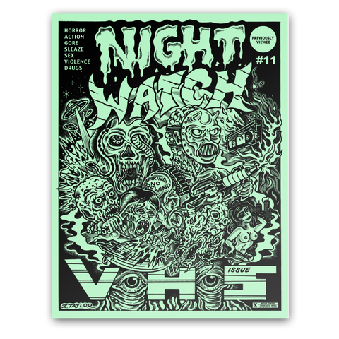 NIGHT WATCH #11