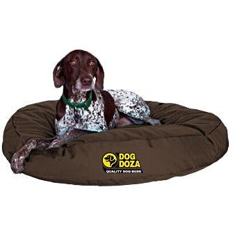 Dog Doza Waterproof Round Dog Bed, Dog bed, Dog Doza - Need Not Lift A Paw Limited