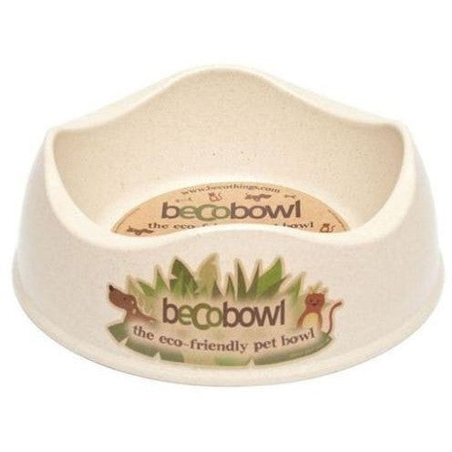 Beco Bowl - The eco-friendly pet bowl, Dog food bowl, BecoThings, Need Not Lift A Paw Limited