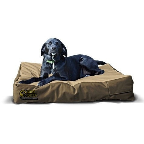 Dog Doza Waterproof Mattress Dog Bed 16cm Thick, Dog bed, Dog Doza - Need Not Lift A Paw Limited