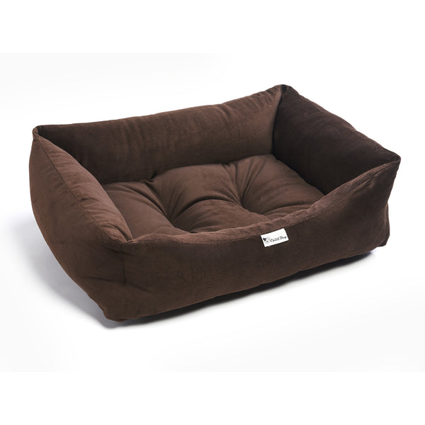 Chilli Dog Cord Sofa Bed, Dog bed, Chilli Dog, Need Not Lift A Paw Limited
