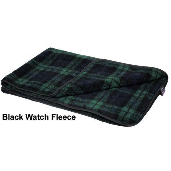 Double Thickness Sherpa Fleece Blanket, Dog blanket, Pets & Leisure, Need Not Lift A Paw Limited
