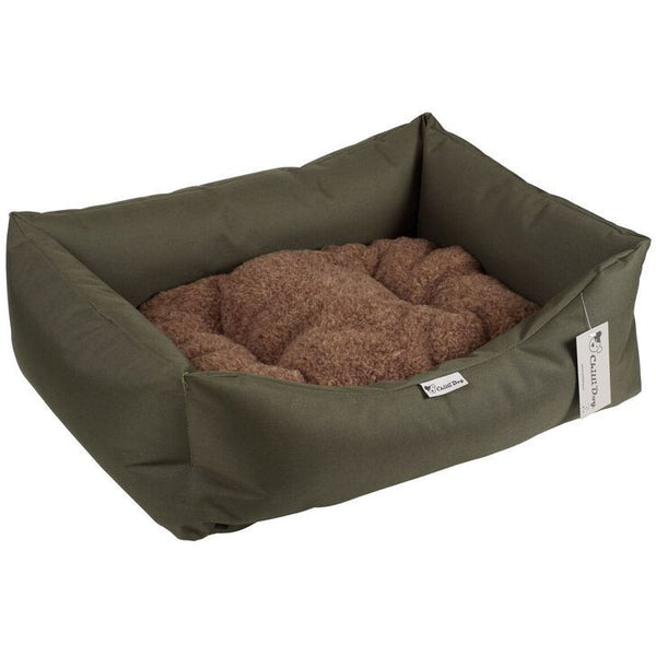 Chilli Dog Sherpa Waterproof Sofa Bed, Dog bed, Chilli Dog, Need Not Lift A Paw Limited