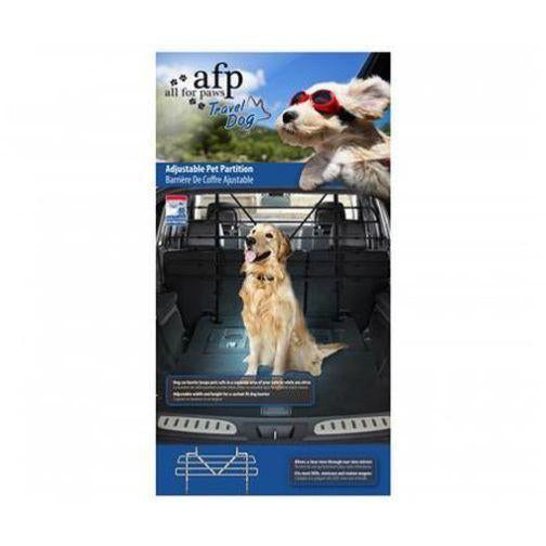 All for Paws Travel Dog Car Guard, Dog car guard, All for Paws - Need Not Lift A Paw Limited
