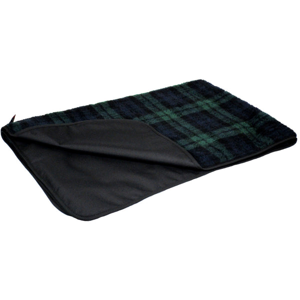 Country Dog Fleece Blanket With Waterproof Backing, Dog blanket, Pets & Leisure, Need Not Lift A Paw Limited