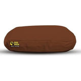 Dog Doza Waterproof Oval Dog Bed, Dog bed, Dog Doza, Need Not Lift A Paw Limited