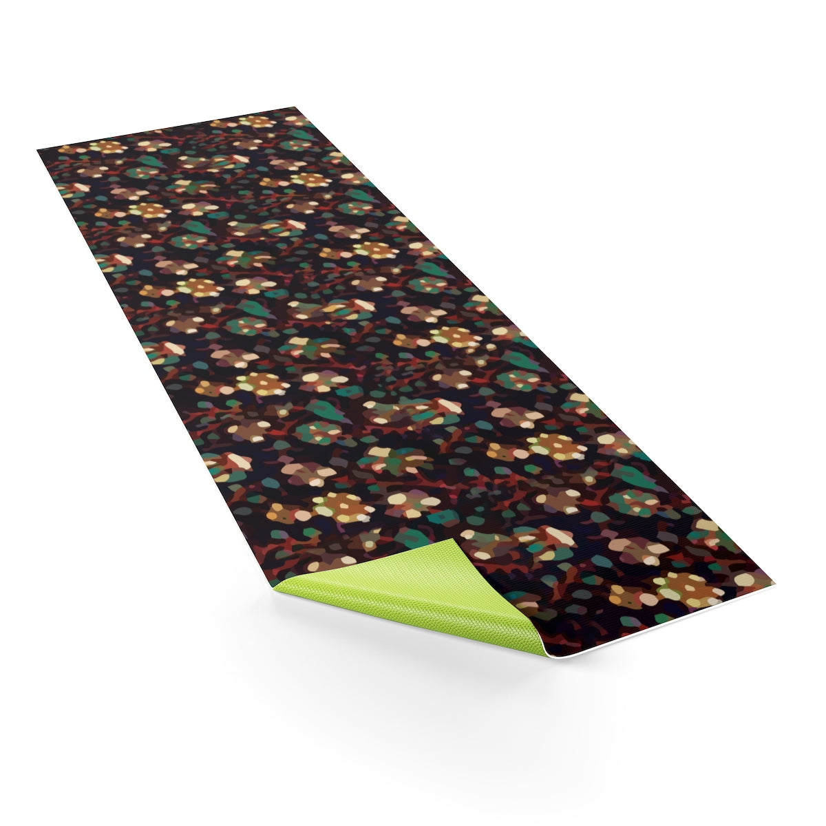 Branches Yoga Mat