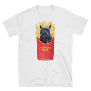 French Fries Short-Sleeve Unisex TShirt