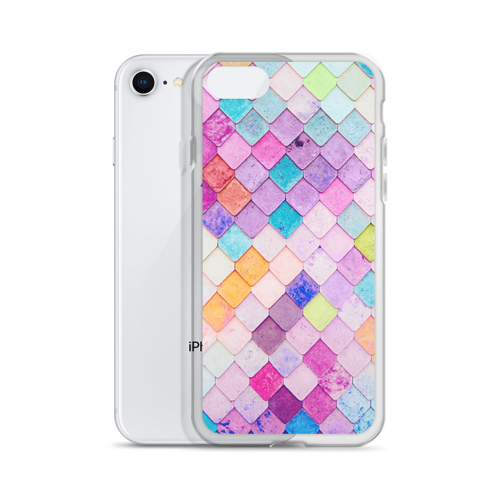 Pretty Pattern iPhone Case