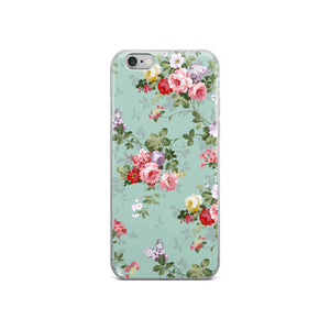 Shabby Chic iPhone Case
