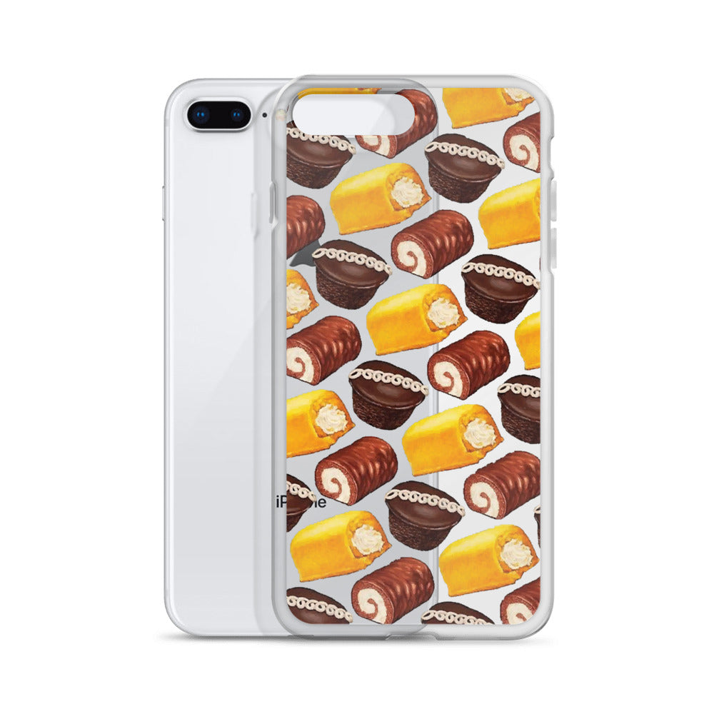 Sweet Cakes iPhone Case