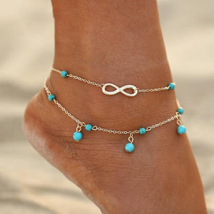 Looking Products Anklets