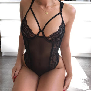 String Bodysuit
