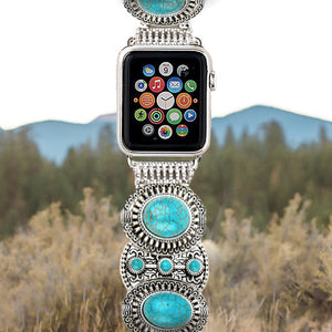 Southwestern Apple Watch Band