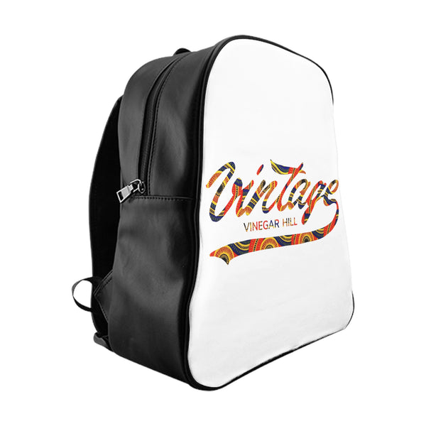 2.0 Vinegar Hill Major Bag