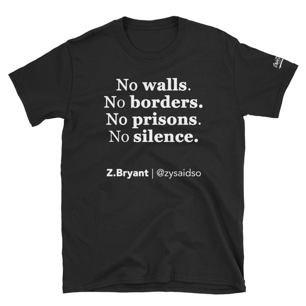 """No"" by Z. Bryant 