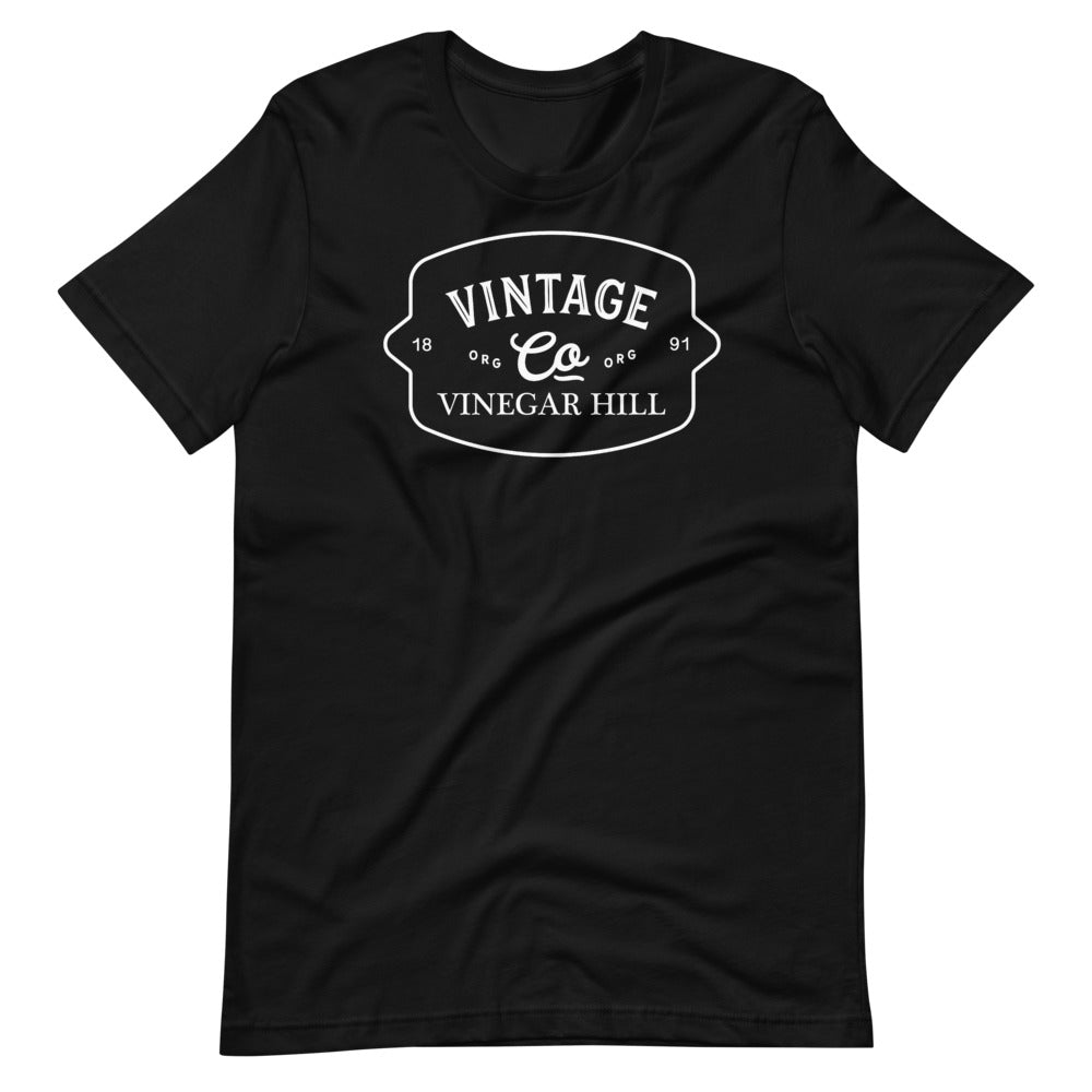 VH Classic Single Border T-Shirt