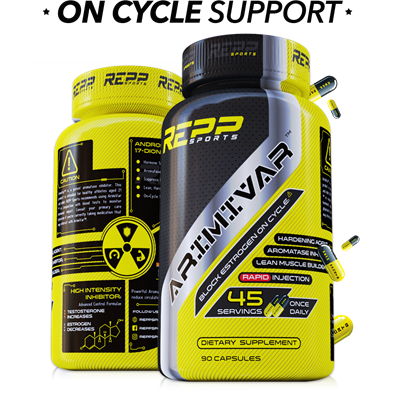 Repp Sports Arimivar - SupplementsMax