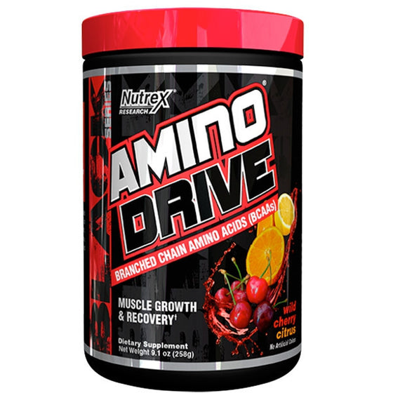 Nutrex Amino Drive - SupplementsMax