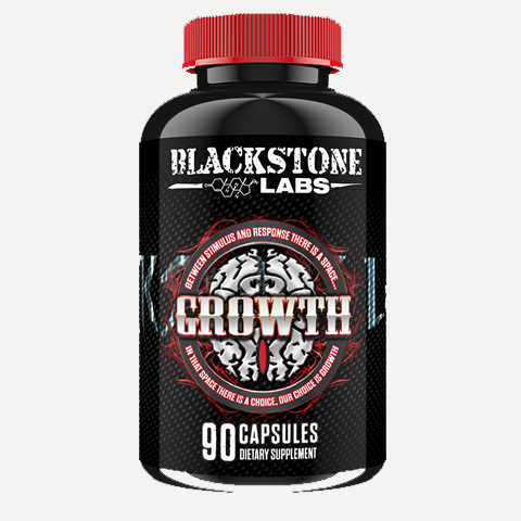 Blackstone Labs Growt