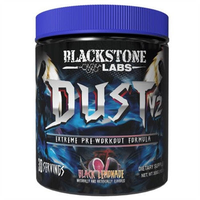 Blackstone Labs Dust V2 Pre-Workout - SupplementsMax