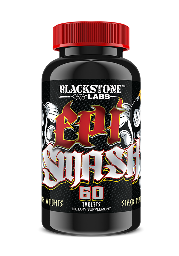 Blackstone labs Epi-Smash