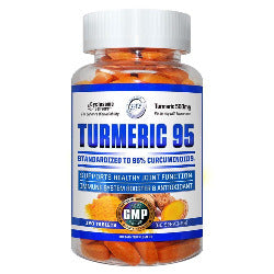 HI TECH PHARMA TURMERIC