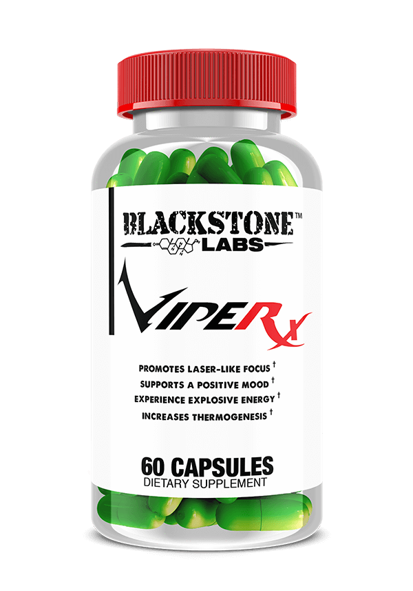 Blackstone Labs ViperX