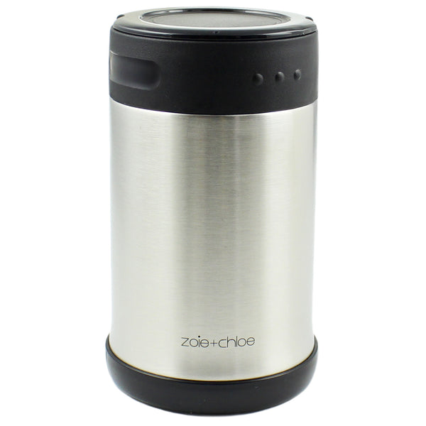 Vacuum Insulated Stainless Steel Food Jar 17oz / 500ml