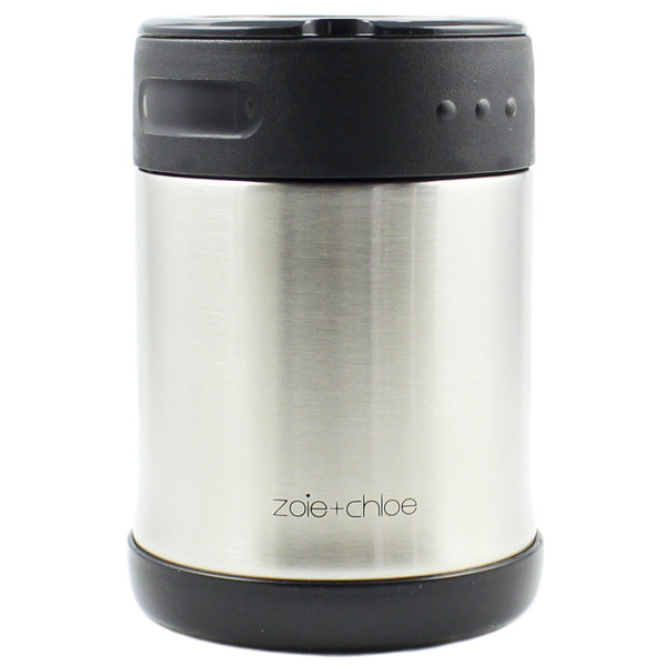 Vacuum Insulated Stainless Steel Food Jar 12oz / 350ml