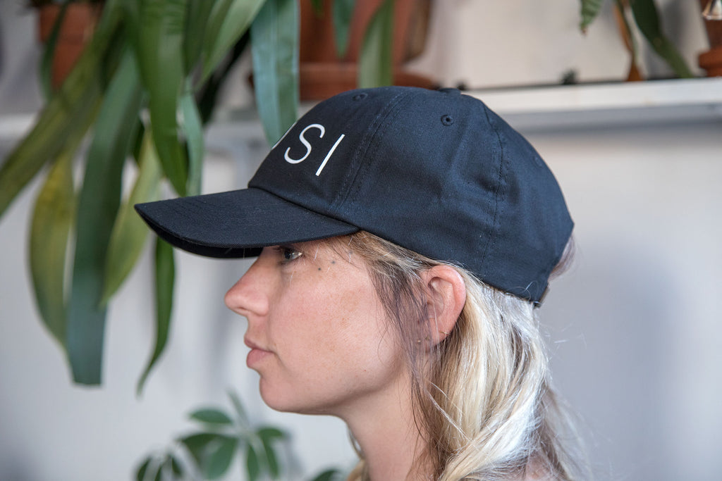 SIOSI HAT (curved bill)