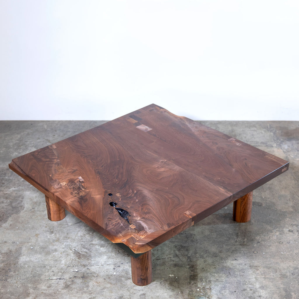 LOWDOWN COFFEE TABLE