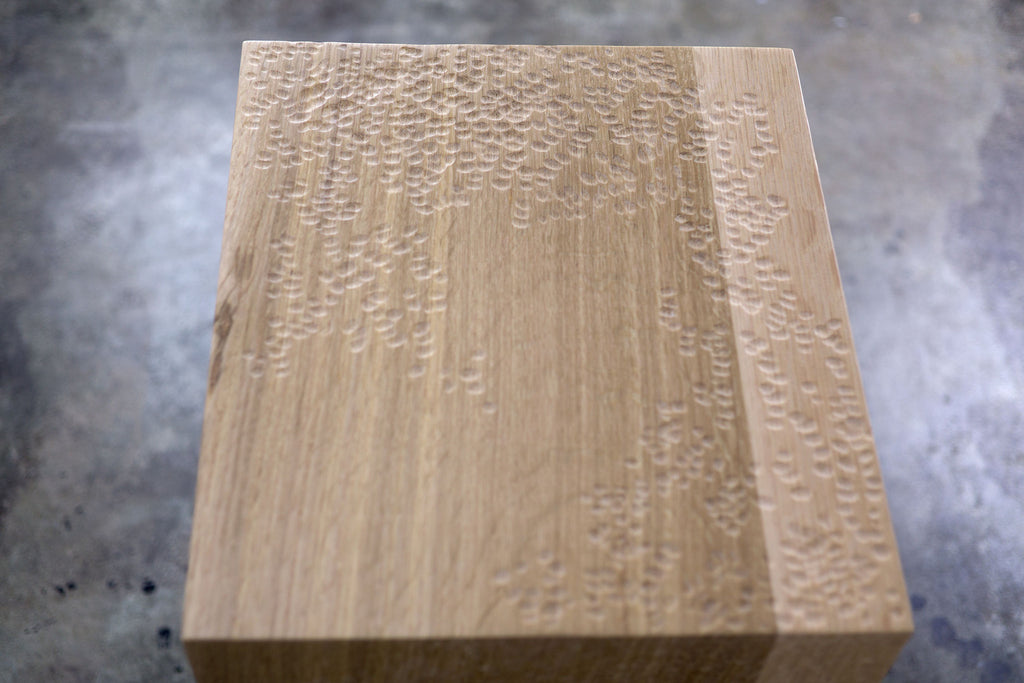 TACTILE BAR STOOL