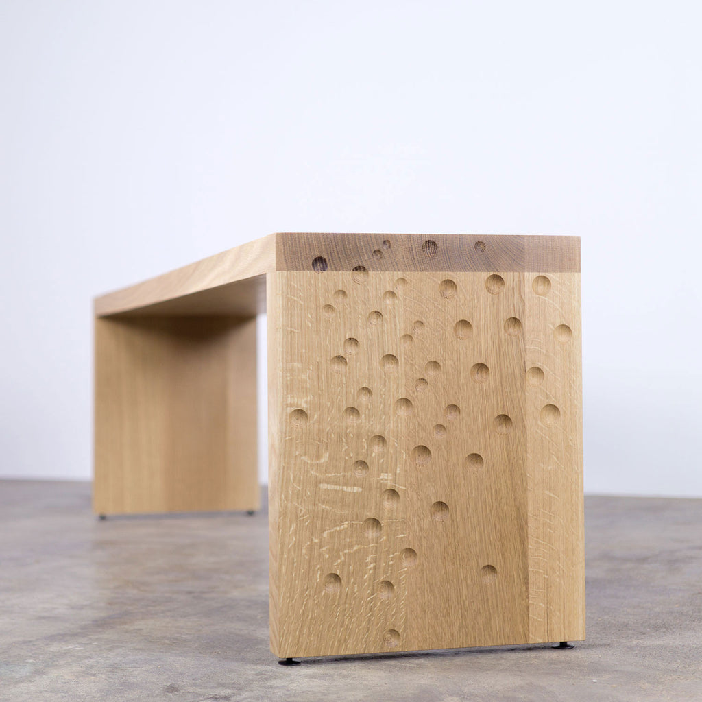 TACTILE BENCH