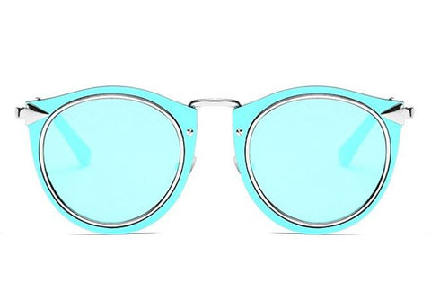 Blue Sky Cat Eye Polarized