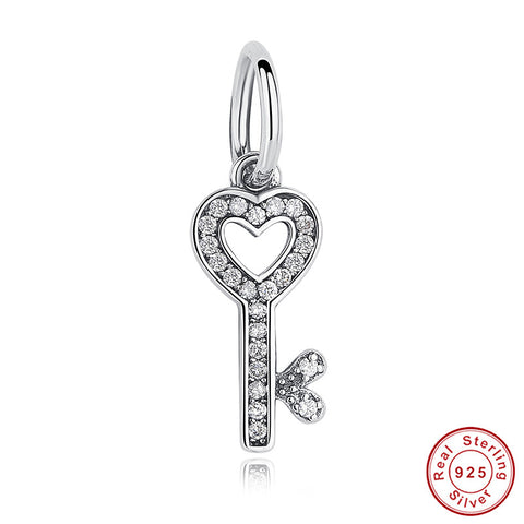 Key of your Heart - Pendant