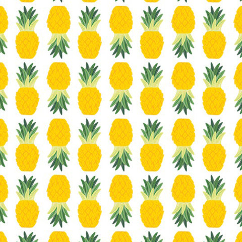 COVER UPGRADE: Pineapples