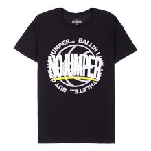 NO JUMPER BASKETBALL SHIRT