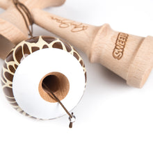 REED STARK SAFARI KENDAMA