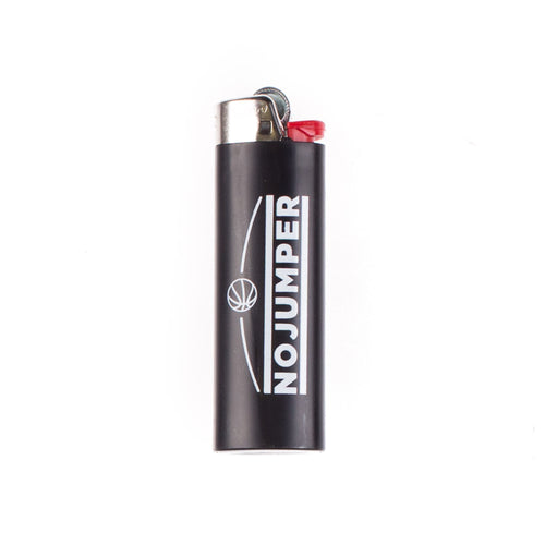 NO JUMPER LIGHTER