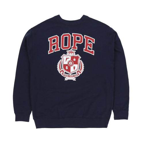 OFFICIAL ROPE GANG CREWNECK