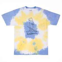 SUPERRRADICAL BART TIE DIE