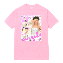 CAM GIRL SHIRT - PINK